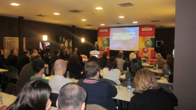 Mide Kanseri Tedavisinde 2012 Yılına Bakış Toplantısı